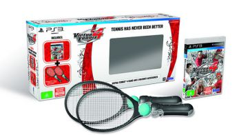 Virtua Tennis 4 abbandona Steam a fine aprile