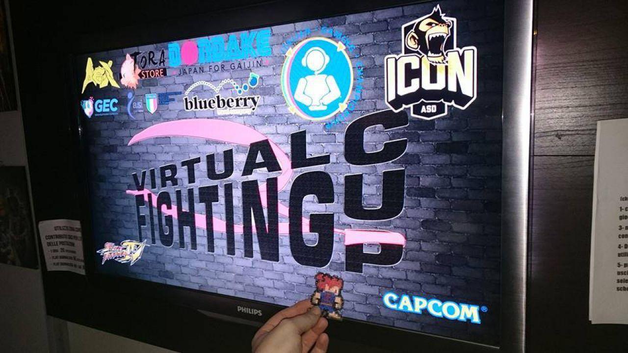 Virtual Fighting Cup 2015: vincitori e resoconto della finale