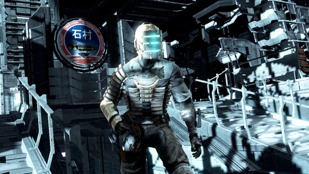 Visceral: espandere il franchise Dead Space ma non con porting