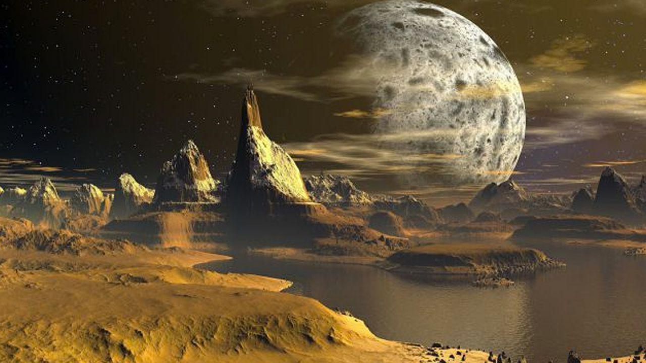 Vita aliena nell'Universo? Ecco 4 mondi in cui potrebbe esistere nel Sistema Solare