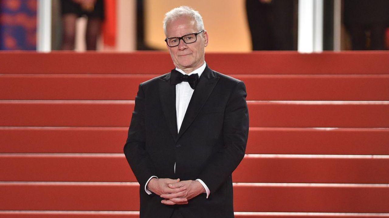 Viva il cinema!, lo splendido omaggio di Cannes 2020 a Fellini e Tarantino