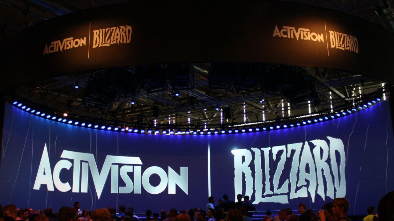 Vivendi vende le ultime azioni di Activision Blizzard: La software house torna indipendente