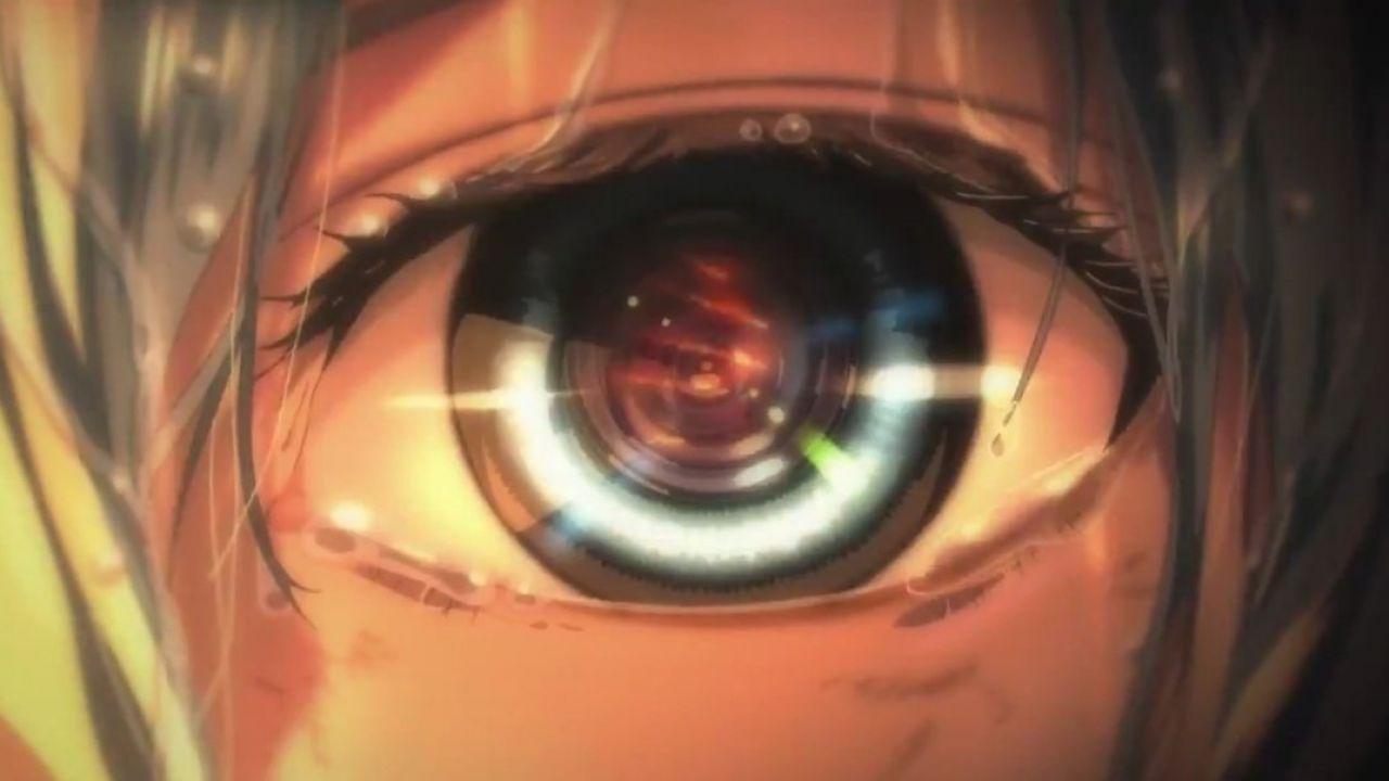 Vivy: Fluorite Eye's Song: nuovo trailer per l'anime originale dallo studio WIT