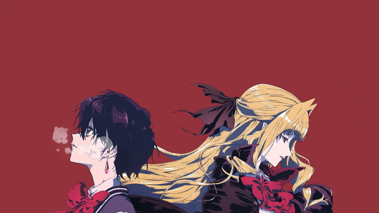Vladlove: il nuovo anime di Mamoru Oshii si mostra in nuove immagini