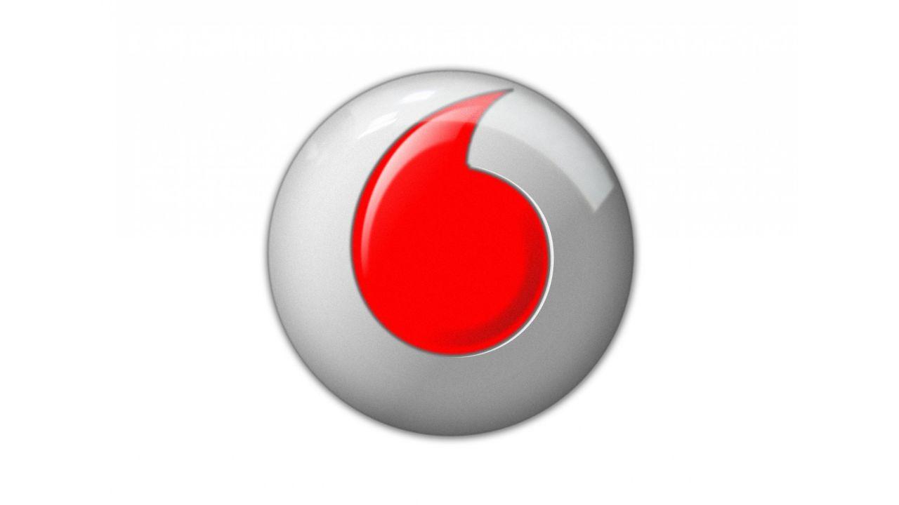 Vodafone: da oggi si conclude la disattivazione della rete 3G in Italia