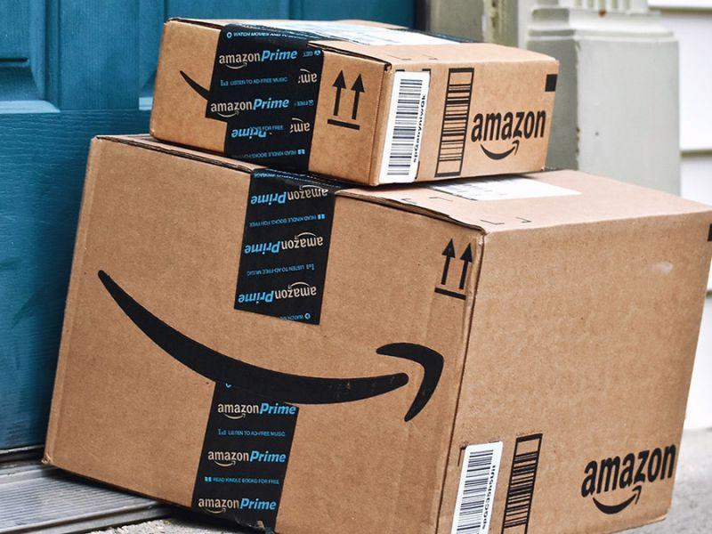 Vodafone regala un anno di Amazon Prime in occasione del Black Friday