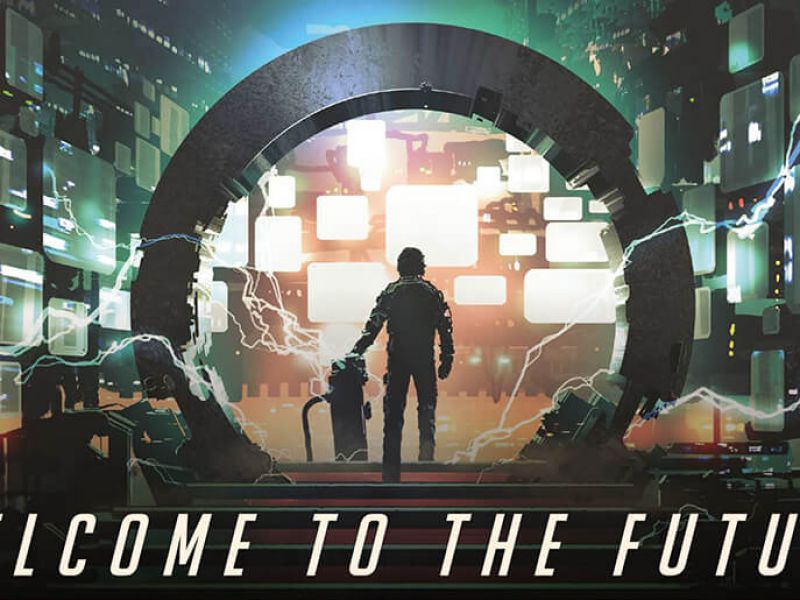 March GameStopZing flyer: the new Welcome to the Future offers