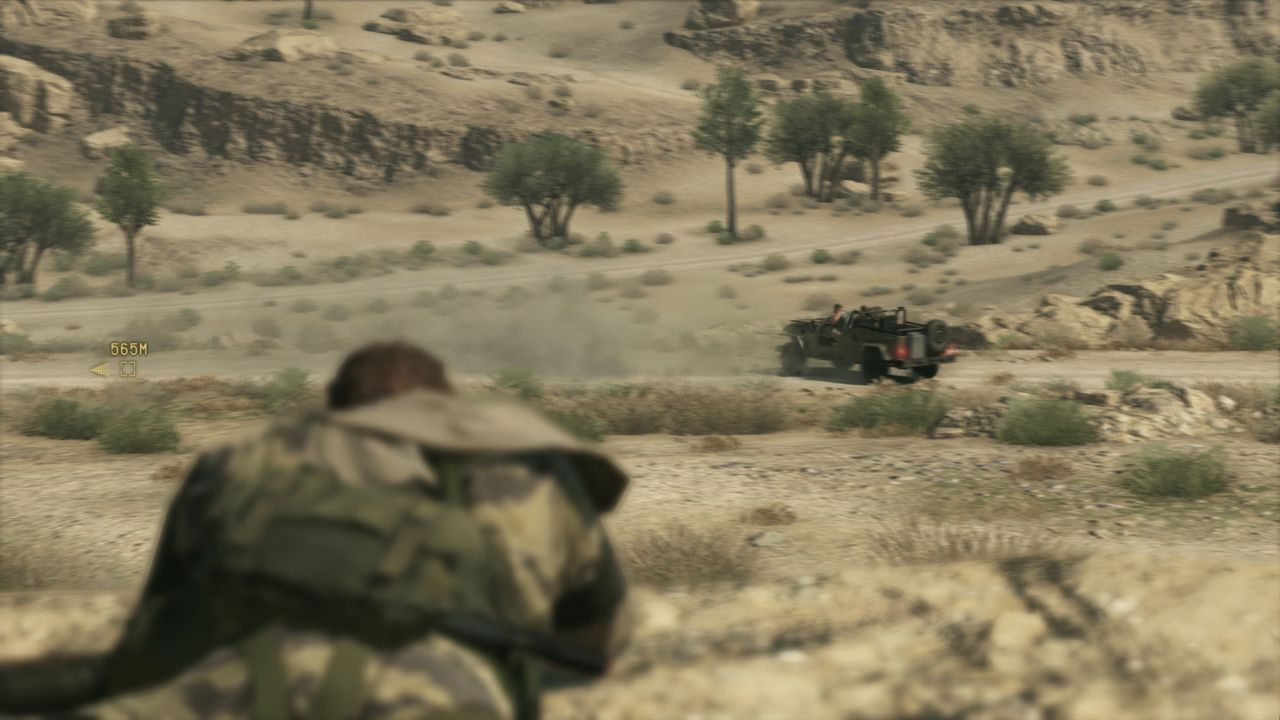 Volete la PlayStation 4 di Metal Gear Solid 5 The Phantom Pain anche in occidente? Chiedete a Sony