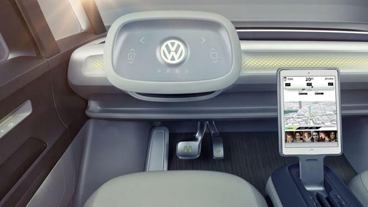 Volkswagen: 'forse non vedremo mai un'auto completamente a guida autonoma'