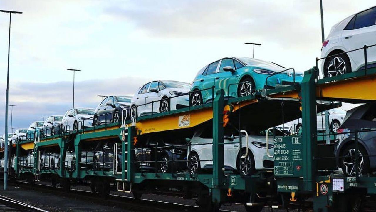 Volkswagen ID.3: in Germania le concessionarie sono stracolme di esemplari