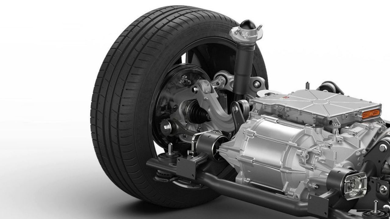 Volkswagen ID.4: perché un SUV da 50.000 euro ha freni a tamburo?