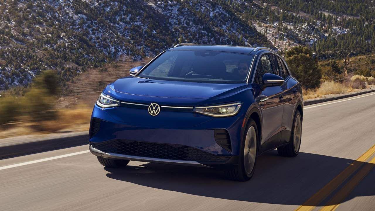 Volkswagen indica la chiave del successo futuro: è il software