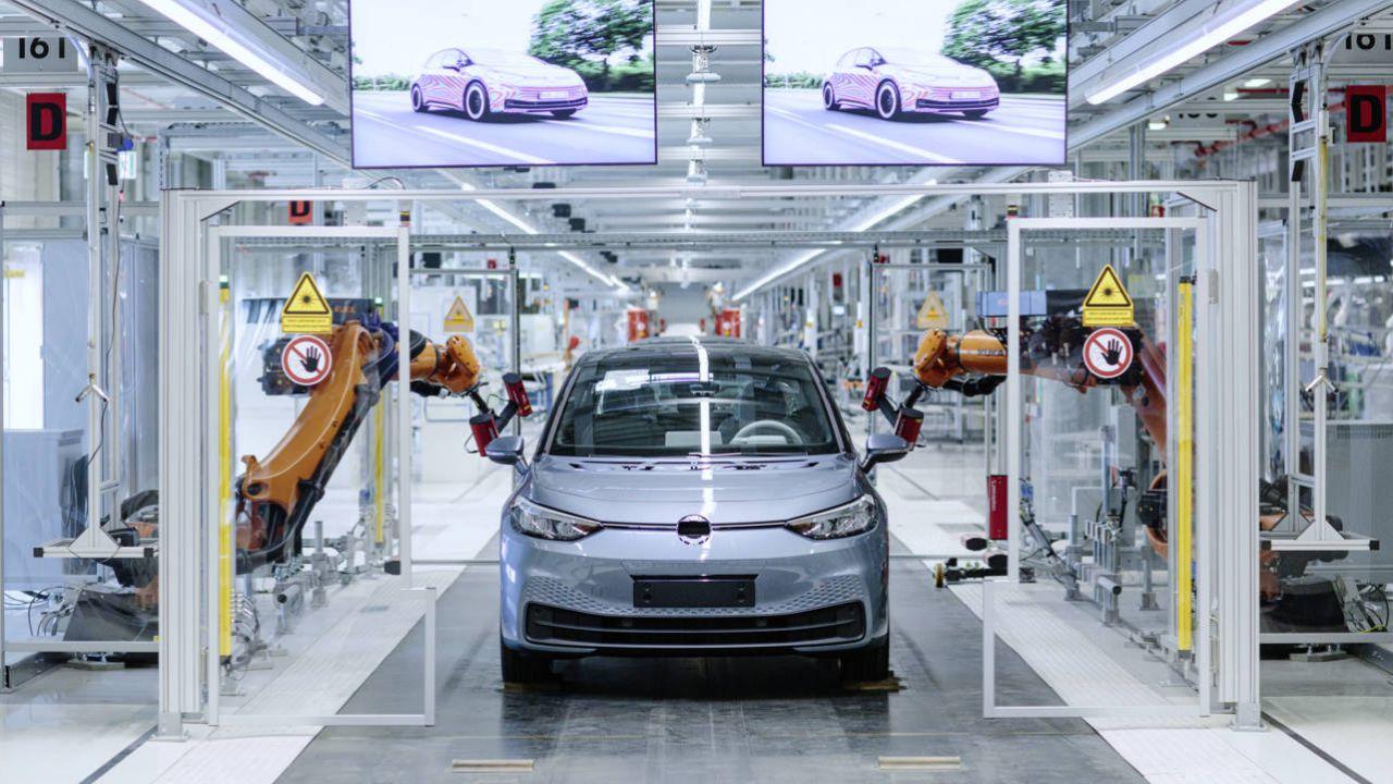 Volkswagen investirà 73 miliardi di euro in elettriche, ibride e digitalizzazione