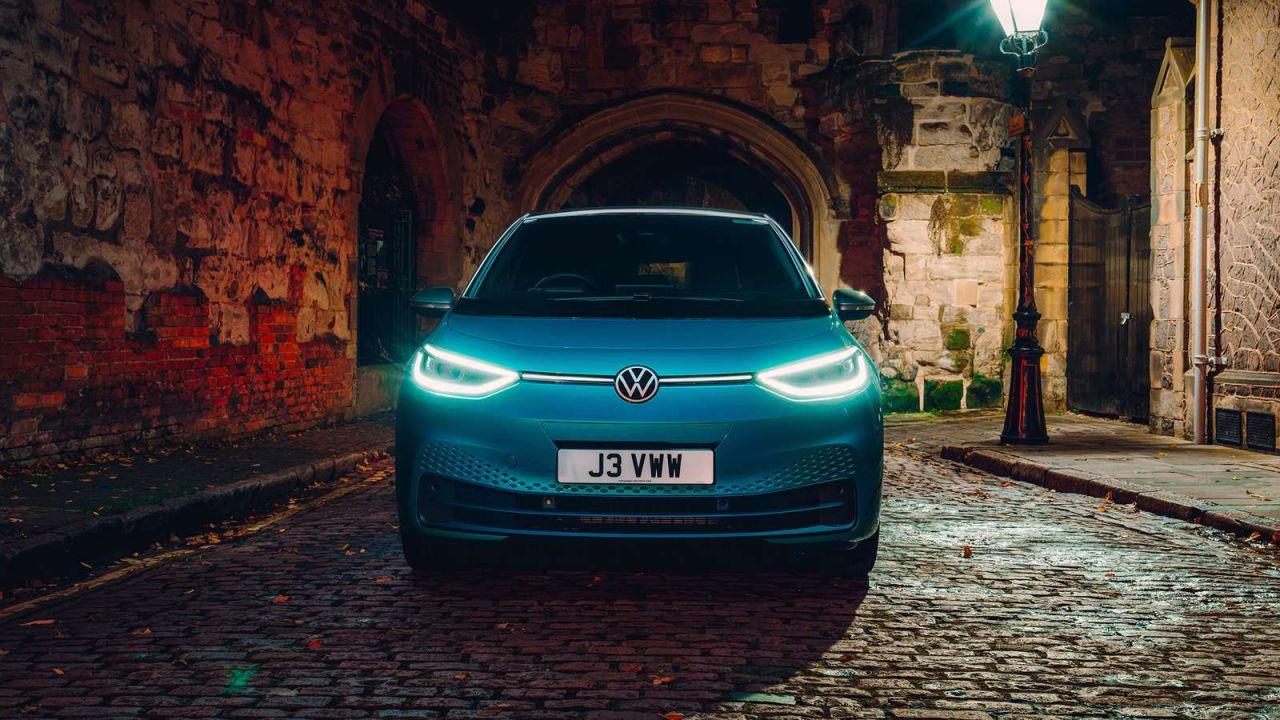 Volkswagen lancia una ID.3 più economica, e l'autonomia è invariata