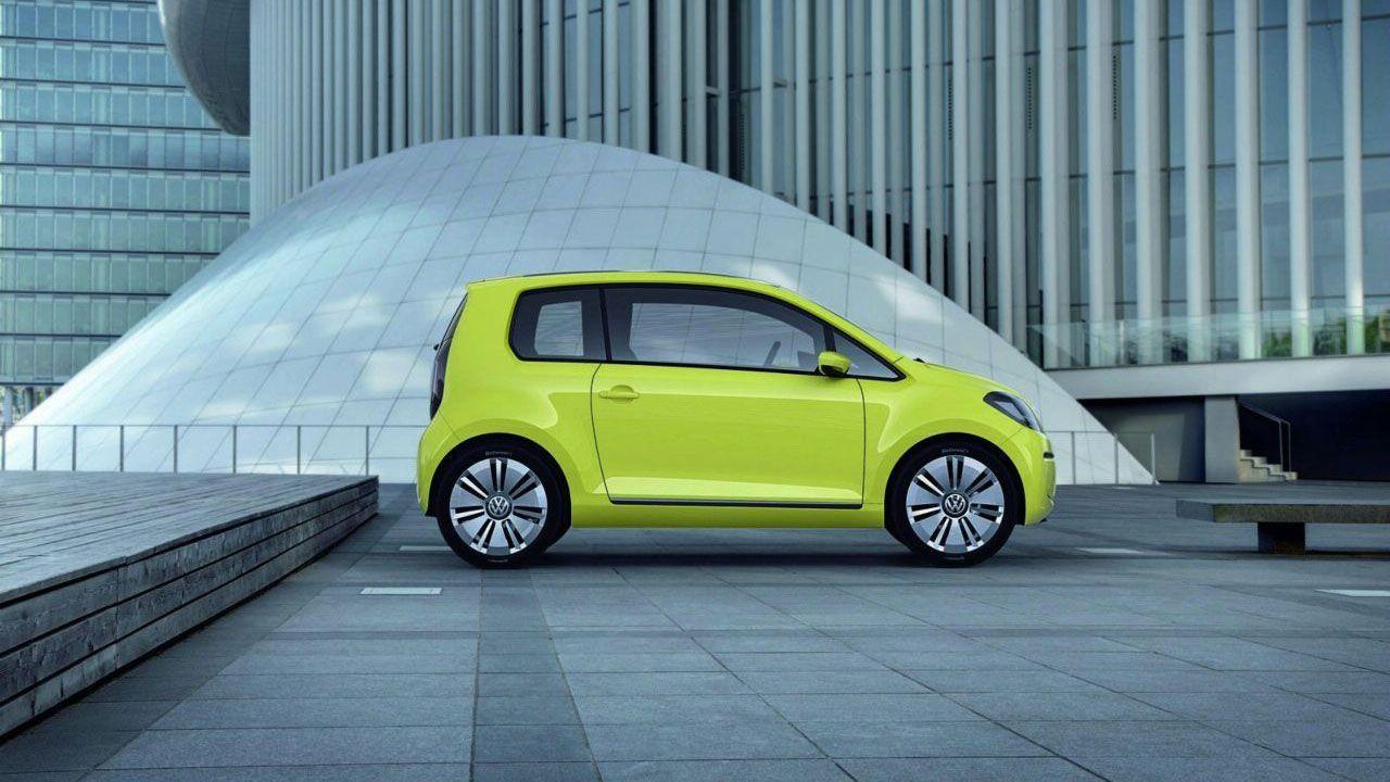 Volkswagen pensa a una nuova citycar economica per sfidare la Dacia Spring