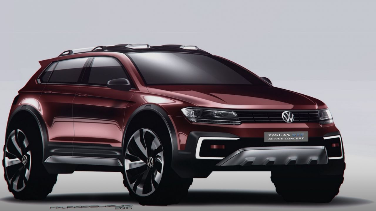 Volkswagen prepara un SUV elettrico 'rugged': farà concorrenza al Tesla Cybertruck?