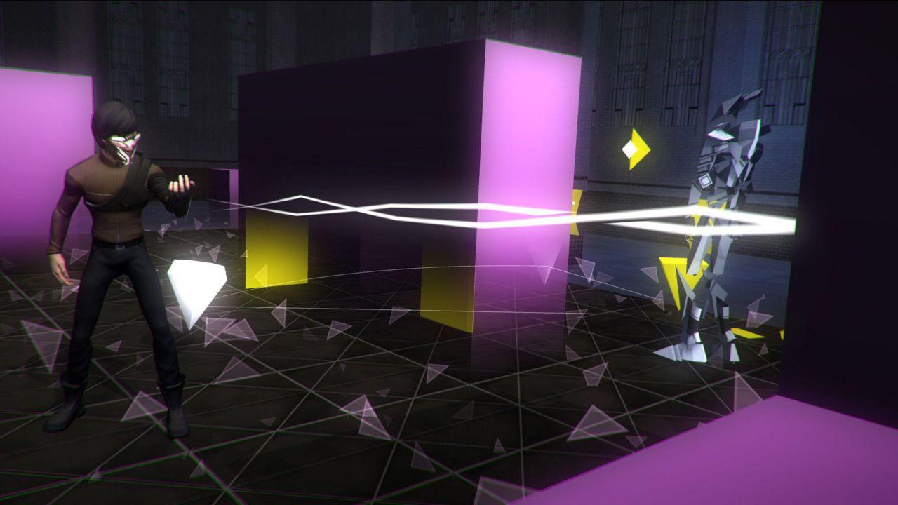 Volume: espansione in arrivo compatibile con Playstation VR