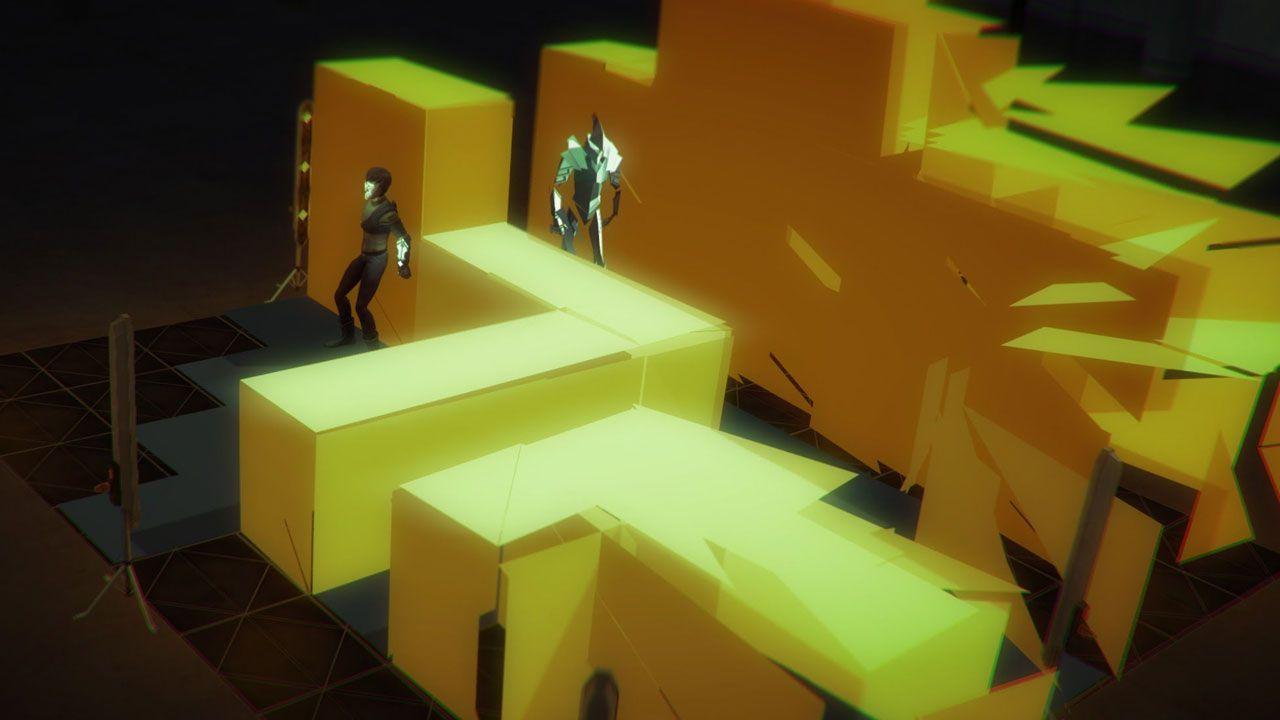 Volume: un trailer per Coda, l'espansione per Playstation VR