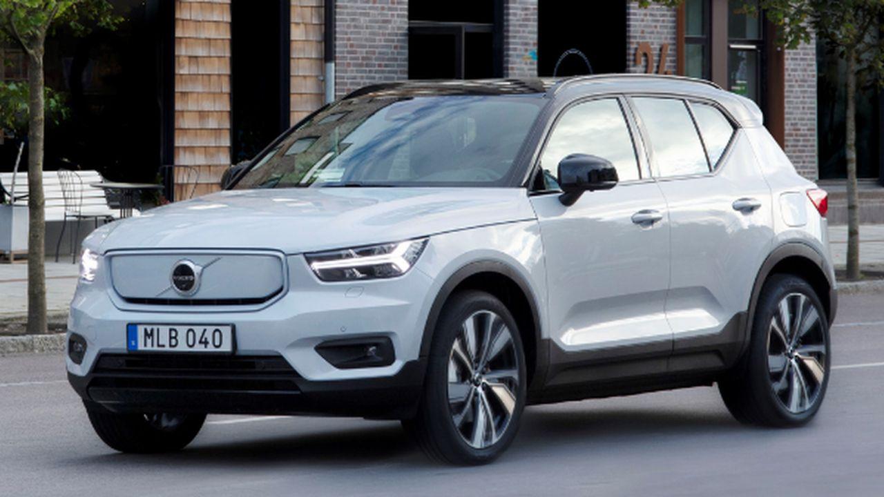 Volvo da record: il secondo semestre 2020 non ha precedenti