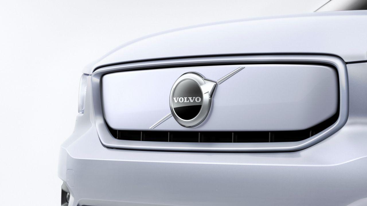 Volvo vuole dismettere la produzione di auto tradizionali: ecco la data