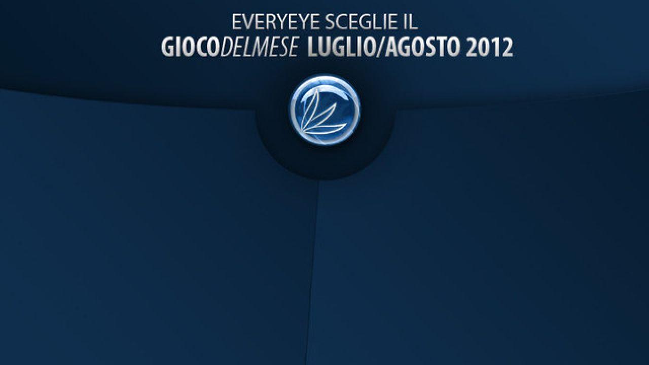 Vota agli Everyeye Awards 2012 - Miglior FPS, TPS e Avventura