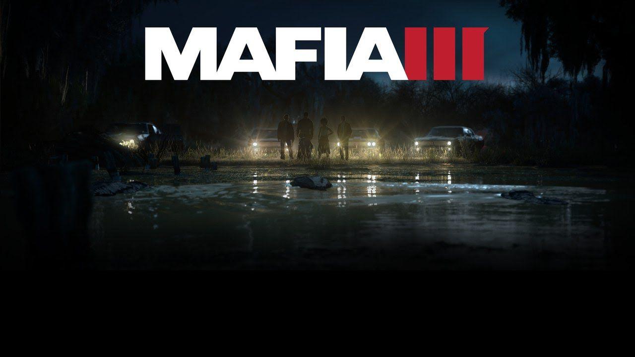 Vota il miglior trailer videoludico del 2015 - Mafia 3