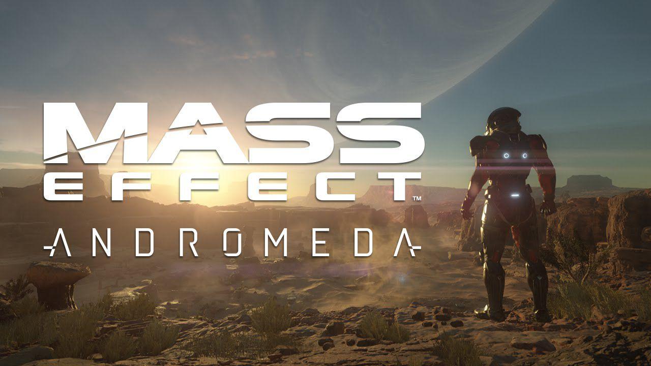 Vota il miglior trailer videoludico del 2015 - Mass Effect Andromeda