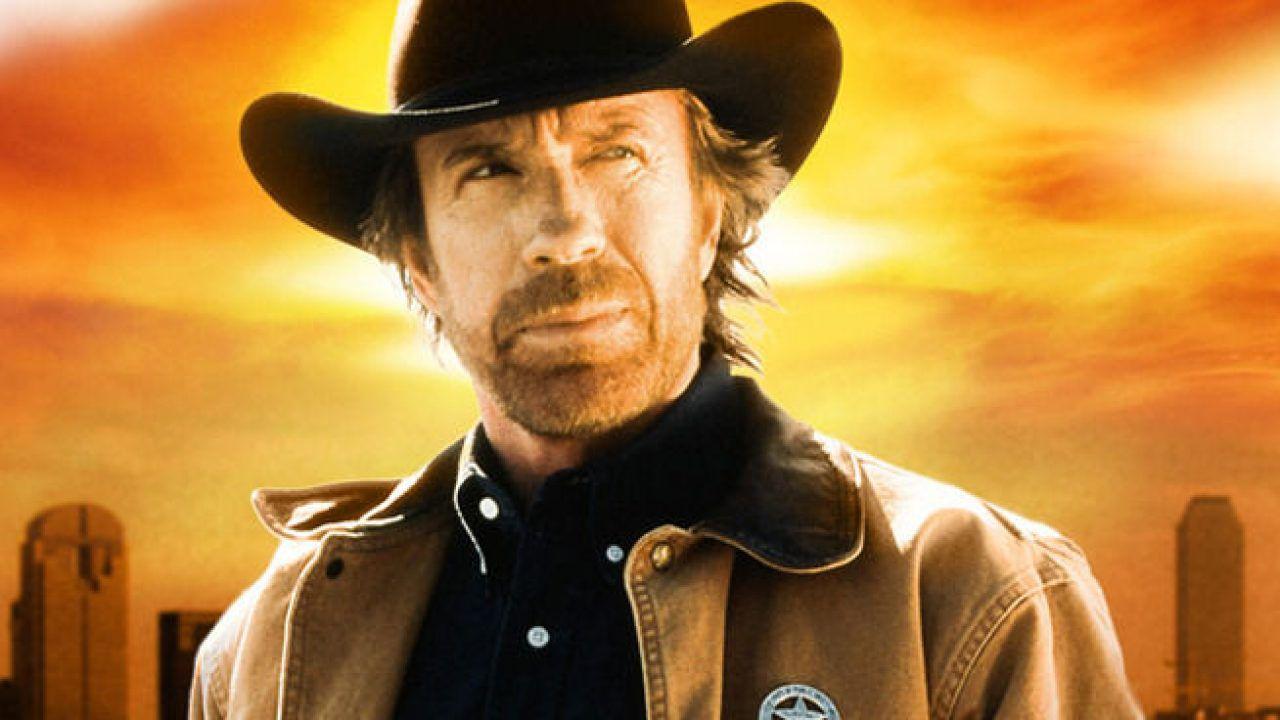 Walker, Texas Ranger: 5 curiosità sulla serie con Chuck Norris