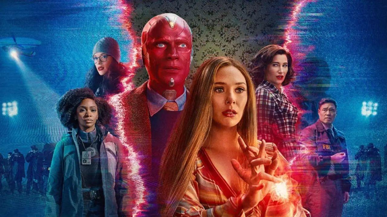 WandaVision, Elizabeth Olsen: 'È un nuovo inizio per il mio personaggio'