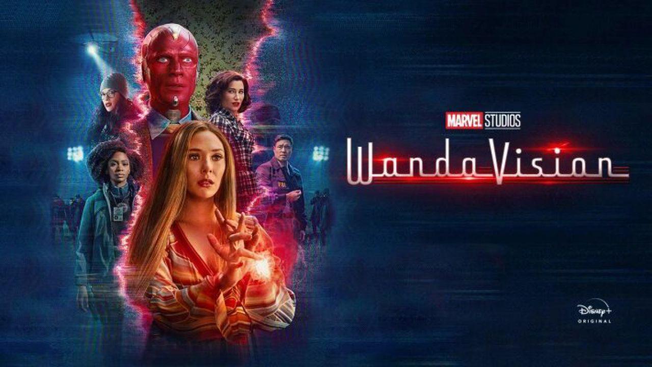 WandaVision: i fan scovano nuovi indizi che anticipano l'arrivo di Mephisto
