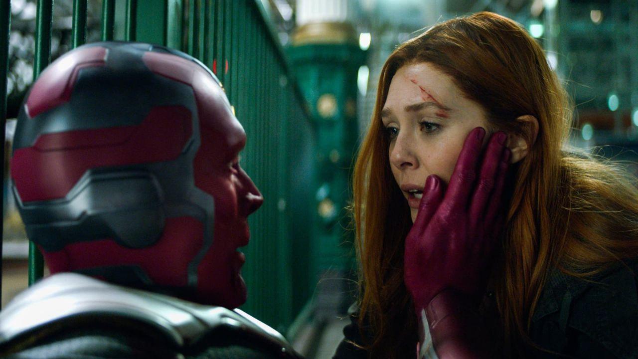 WandaVision, Kathryn Hahn conferma le riprese aggiuntive e anticipa: 'Sarà meravigliosa'