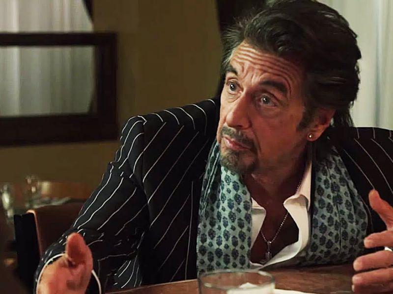 WandaVision, Al Pacino sarà Mephisto? Ecco una nuova folle teoria