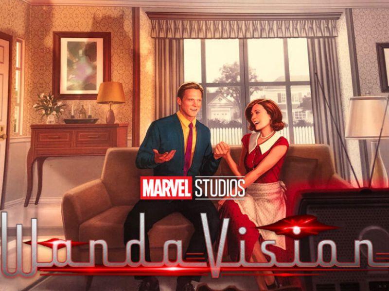 WandaVision, problemi di marchio per la serie Marvel: cosa significa?