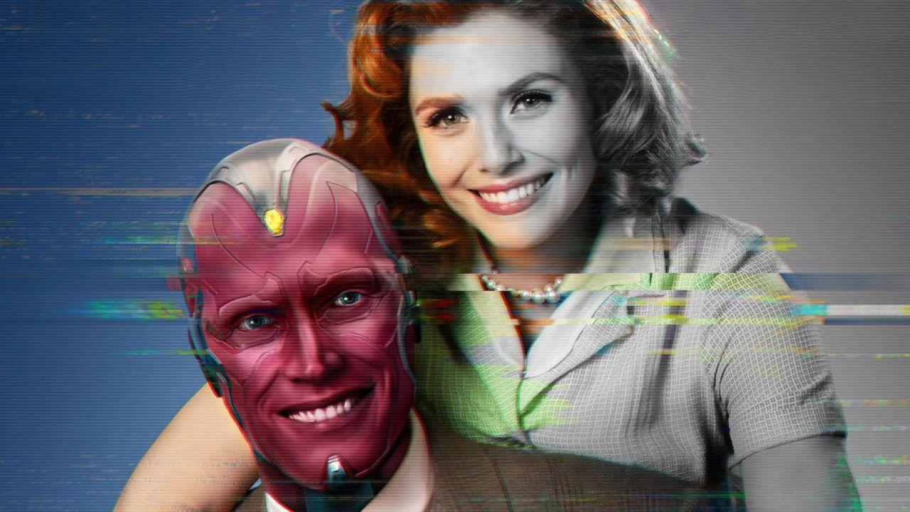 WandaVision e quell'easter-egg segreto sugli X-Men: ve lo siete perso?