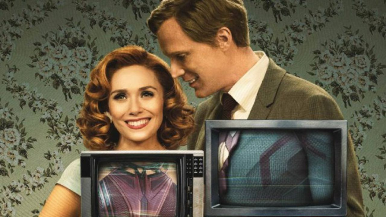 WandaVision, il regista sulle possibilità di una seconda stagione per la serie Marvel
