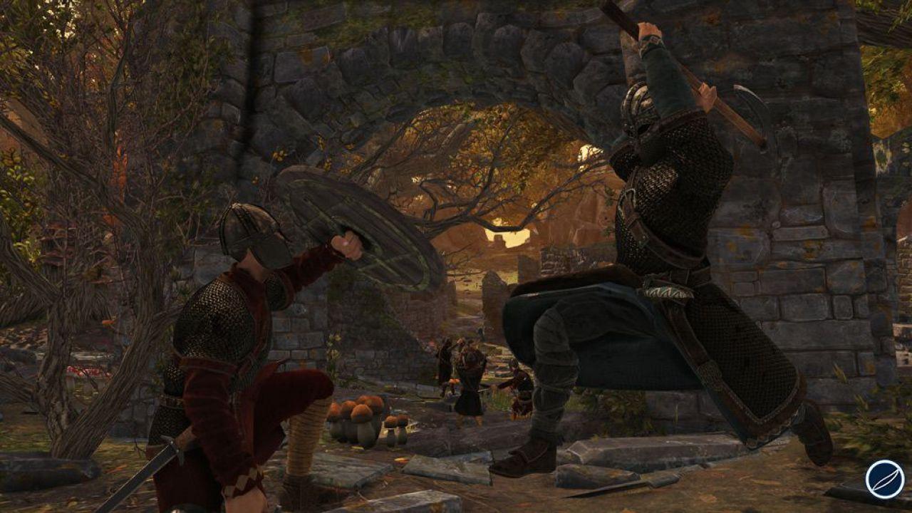War of the Vikings: data di uscita confermata