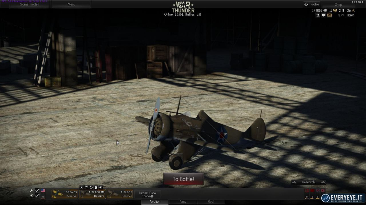 War Thunder: in arrivo il multiplayer cross platform