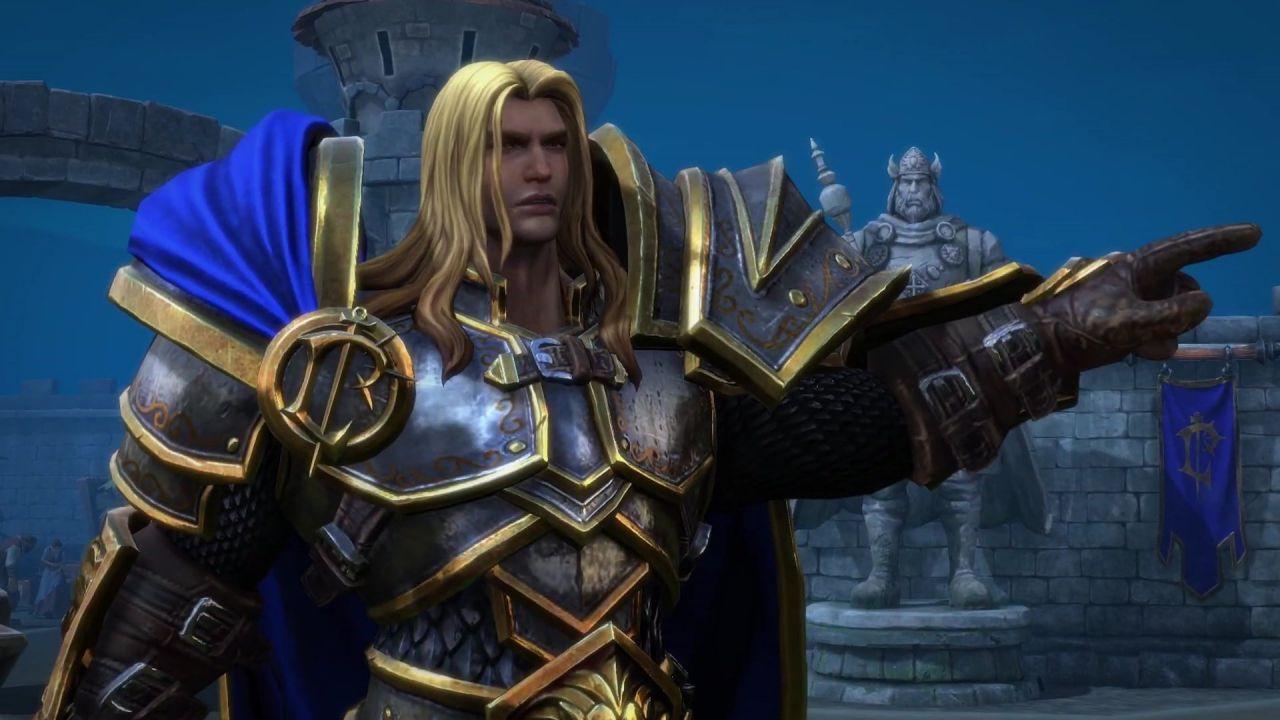 Warcraft 3 Reforged: anche i contenuti creati dai giocatori appartengono a Blizzard