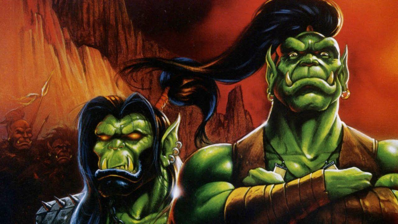 Warcraft Adventures Lord of the Clans: una copia giocabile compare sul web