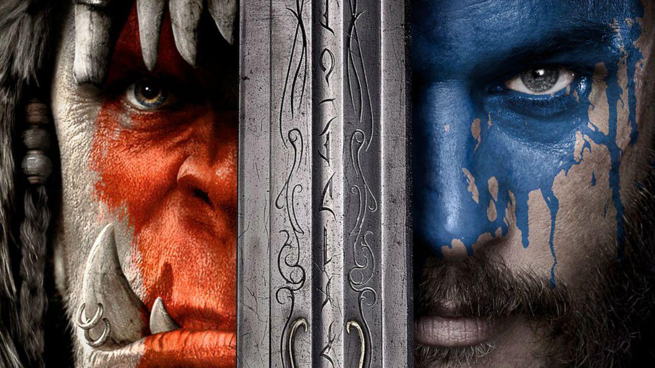 Warcraft L'Inizio: acquista il biglietto e gioca con World of Warcraft