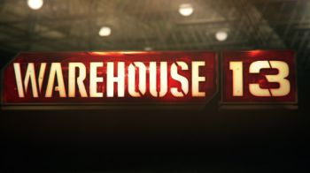 Warehouse 13, la quinta ed ultima stagione da oggi su Rai4