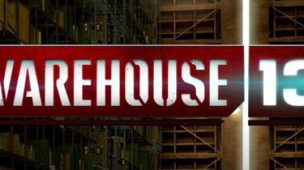 Warehouse 13, la serie di Syfy sarà in California