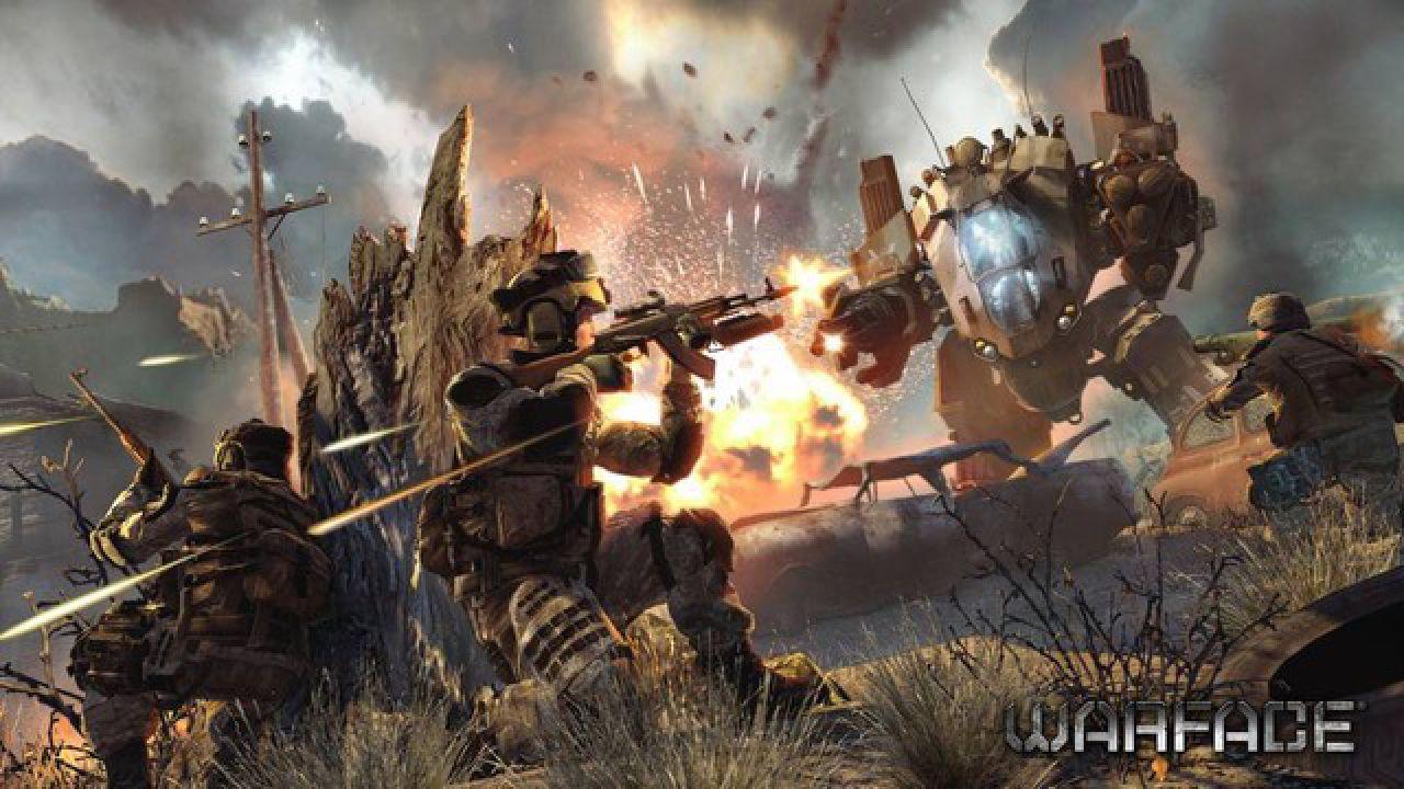 Warface: la chiusura della versione Xbox 360 è stata decisa da Microsoft
