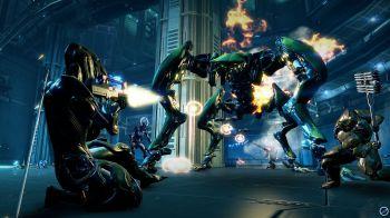Warframe disponibile su Xbox One: trailer di lancio