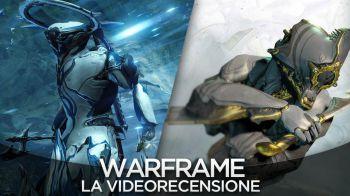 Warframe: un DLC gratuito per festeggiare il primo anno di vita del gioco