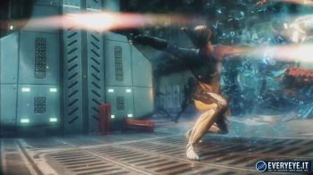 Warframe per Xbox One: data di uscita annunciata
