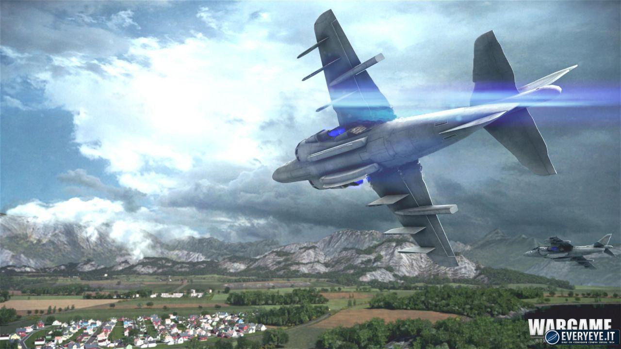 Wargame Airland Battle: annunciato il DLC gratuito Vox Populi