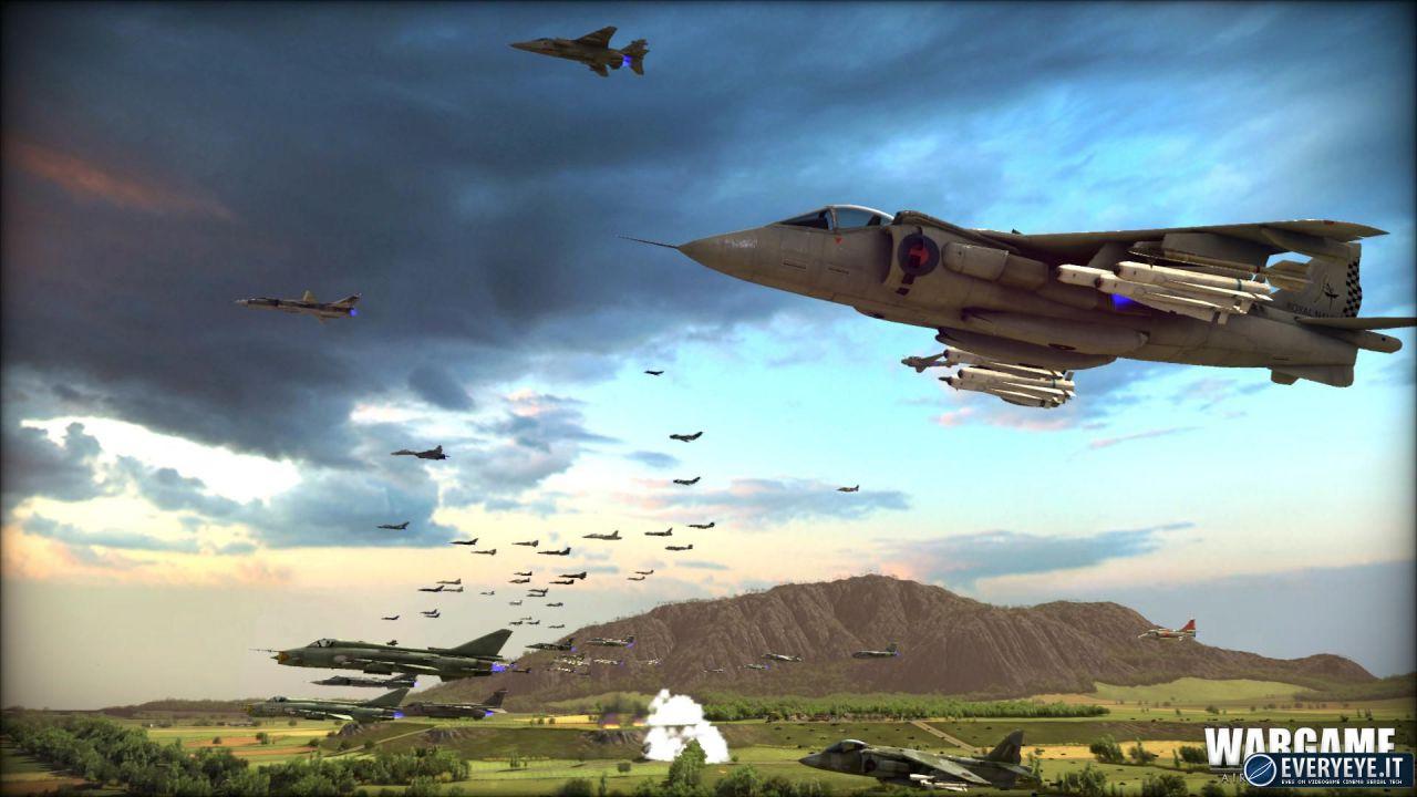 Wargame Airland Battle: le unità francesi in nuove immagini