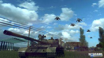 Wargame: European Escalation: disponibile il 4° DLC gratuito