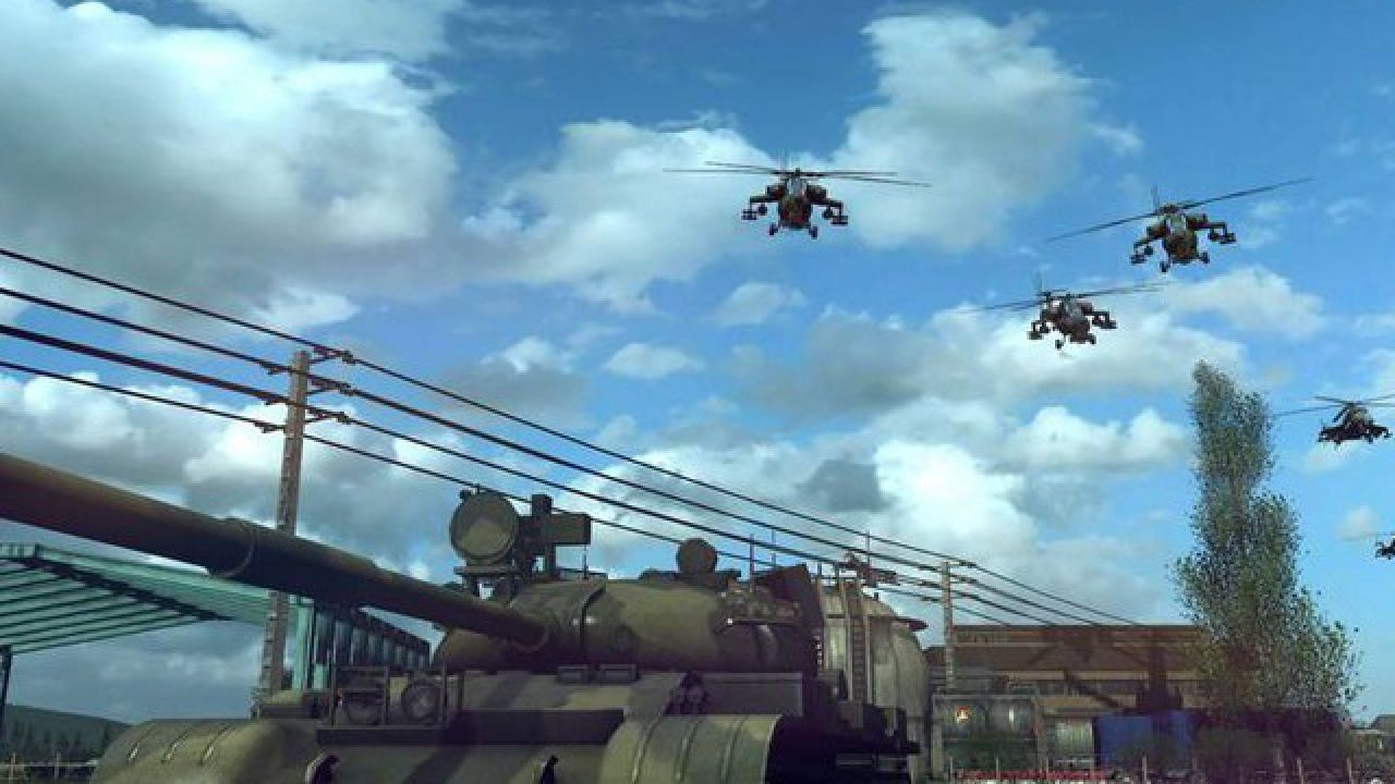 Wargame: European Escalation: il primo DLC è gratuito